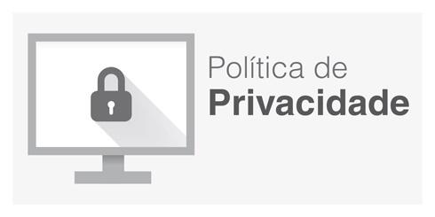 Politica de Privacidade SINPREMAC